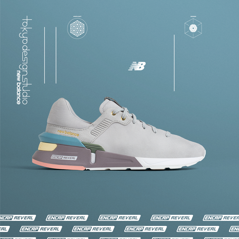 new balance tokyo design 997